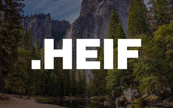ما هي صيغة HEIF الجديدة للتصوير وهل يجب أن تستخدمها؟