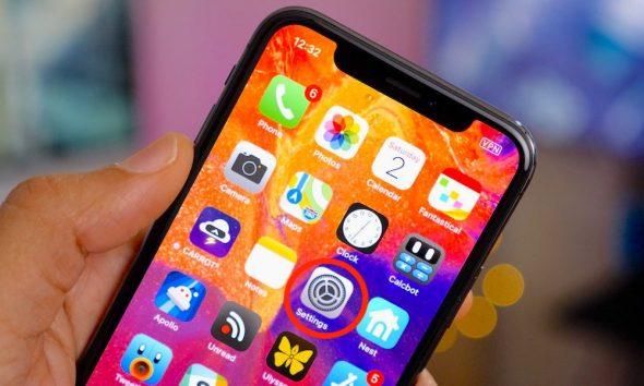 عشر إعدادات ننصح بضبطها في هاتفك الجديد