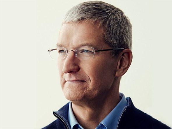 تيم كوك للمستثمرين: أبل تعمل على منتجات مستقبلية مذهلة