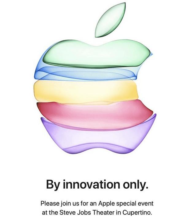 Apple 2019's iPhone