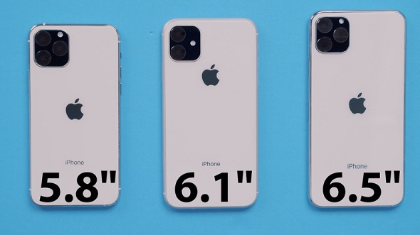 Apple 2019's iPhone