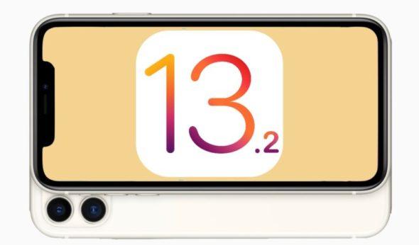 تحديث iOS 13.2 يسبب مشاكل خطيرة.. تعرف عليها!!