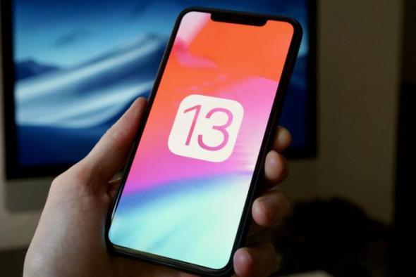 أبل تطلق التحديث iOS 13.2.3
