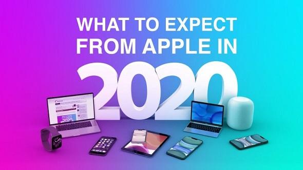 ماذا ستقدم لنا أبل في 2020