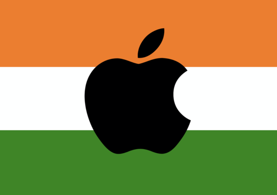 Apple may take a bigger bite of India's manufacturing pie
