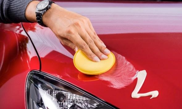 Car Scratch Removal Cream