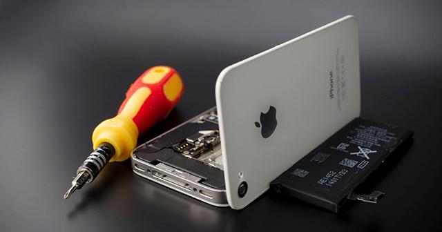 أشياء يجب مراعاتها قبل استبدال بطارية الآي-فون