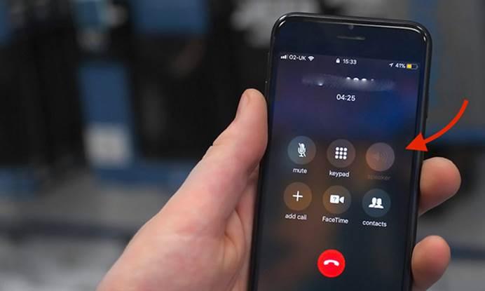 10 طرق لتحسين جودة المكالمات على جهاز الآي-فون الخاص بك