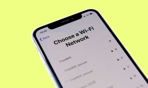 Single-Band Wi-Fi
