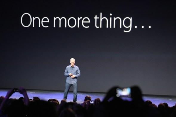 هل يمكن أن تطلق أبل 8 منتجات جديدة في مؤتمر الآي فون؟