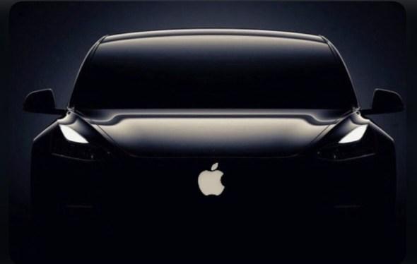 على غرار الآي-فون.. هل تنجح أبل في صنع سيارة ذاتية القيادة ؟