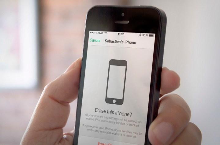 erase-this-iPhone سرقة جهاز الآي-فون