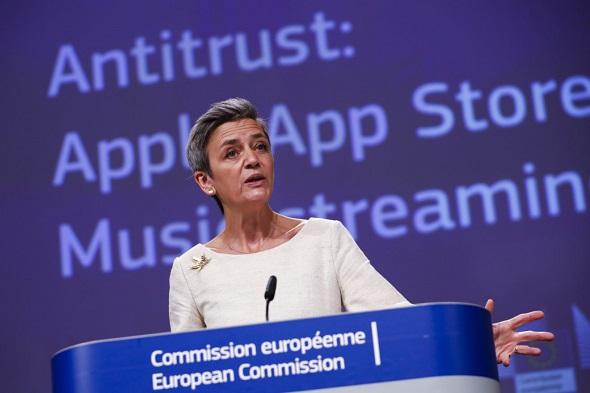 Avrupa, Apple'ı gizliliği tekelleşmek için bir bahane olarak kullanmaya karşı uyardı