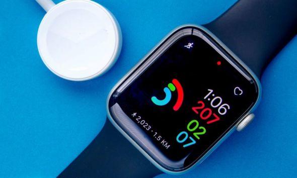 Đánh thức màn hình Apple Watch bằng một làn gió, điều đó có thể thực hiện được không?