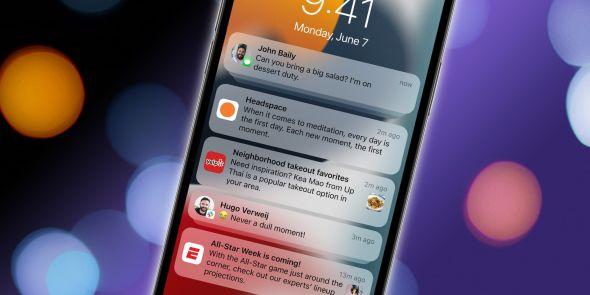 Jak ukryć irytujące powiadomienia na ekranie blokady iPhone'a?