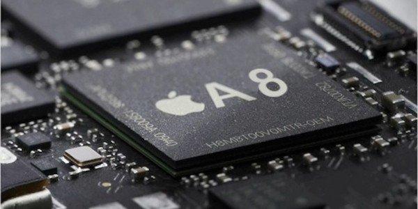iPhone 6 için tasarlanan Apple A8 işlemcilerin üretimi başladı