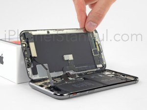 iphone-X-kirik-ekran-cam-degisimi