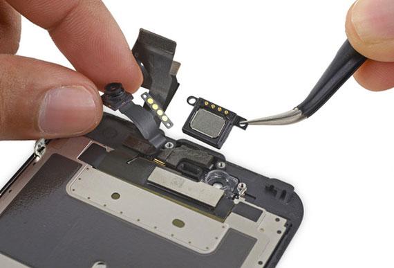 iPhone 6S Ahize Değişimi