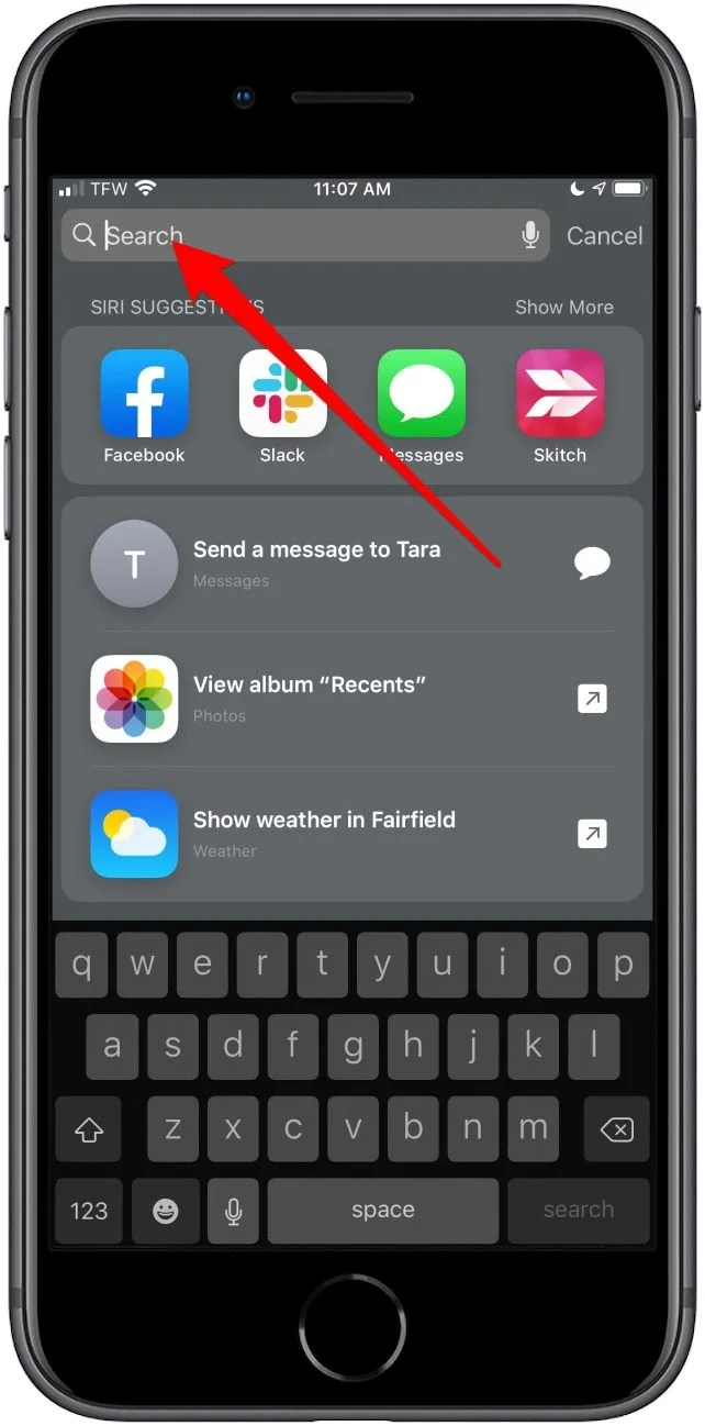 How To Put App Back On Home Screen : screen, Hidden, Missing, IPhone, (Updated