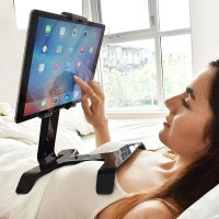 Tstand iPad Pro Holder for Bed