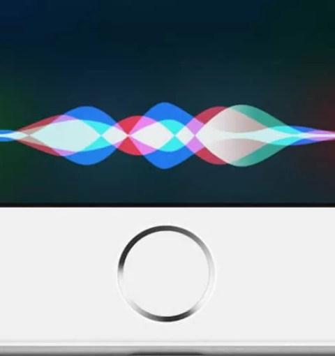 Siri в iPhone