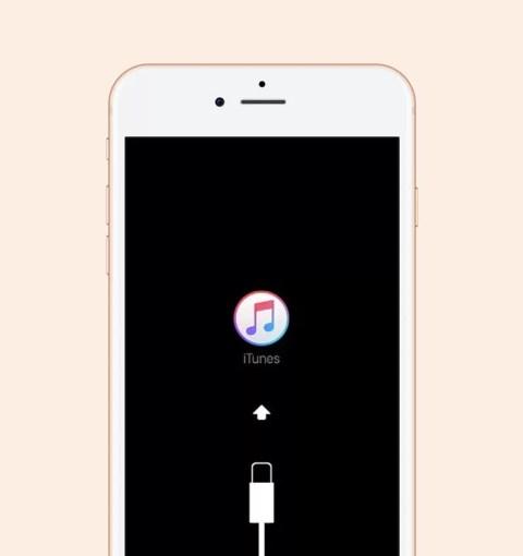 DFU-режим iPhone