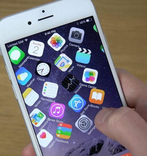 Джейлбрейк на iPhone