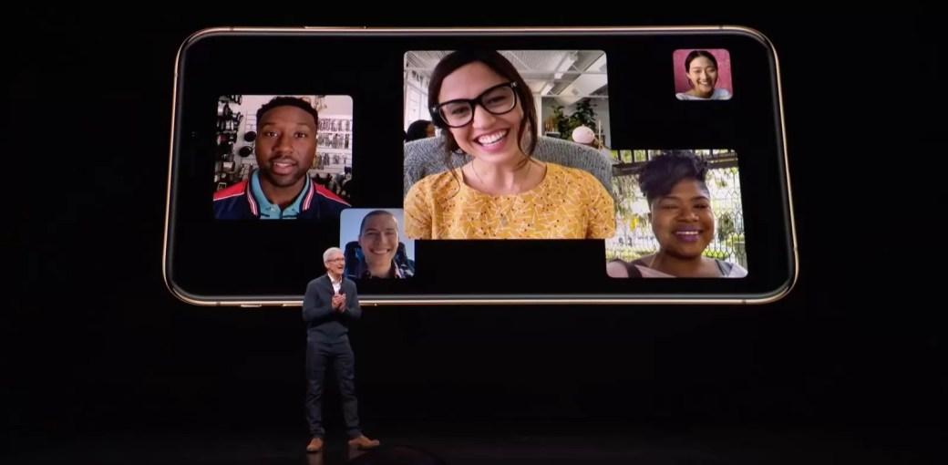 Презентация Apple