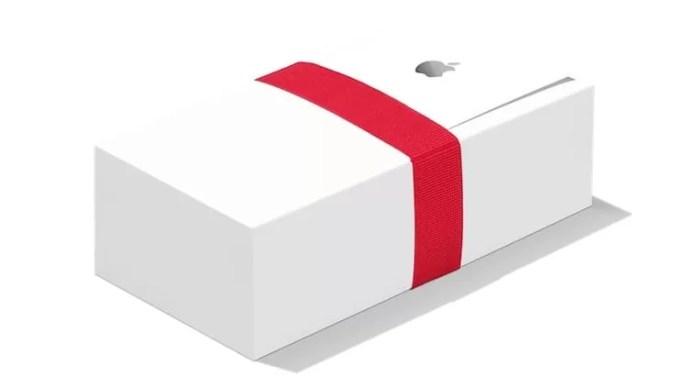 Специальная подарочная коробка