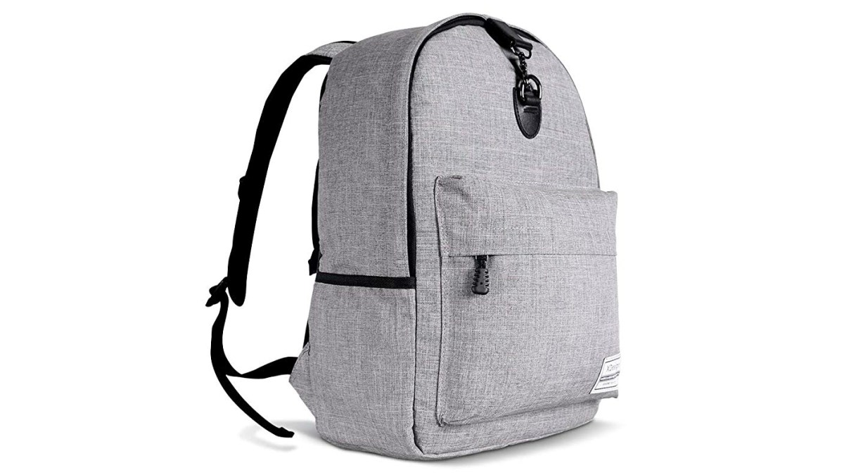 XDesign Travel Laptop Backpack
