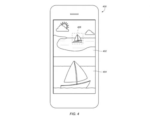 Apple Files Patent For 'Mobile Camera System' for Optical