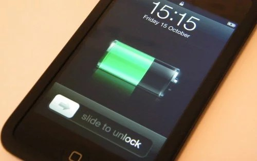 За Slide to Unlock Samsung выплатит 119,6 миллионов долларов