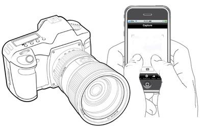Aplicación: Camera Pro, ¡regalamos una licencia! en iPhoneros
