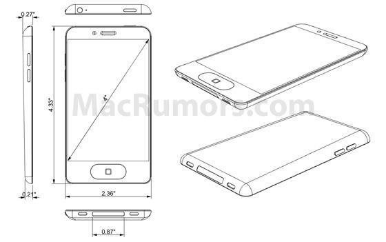 Las fundas chinas de iPhone 5 sugieren una pantalla de 4