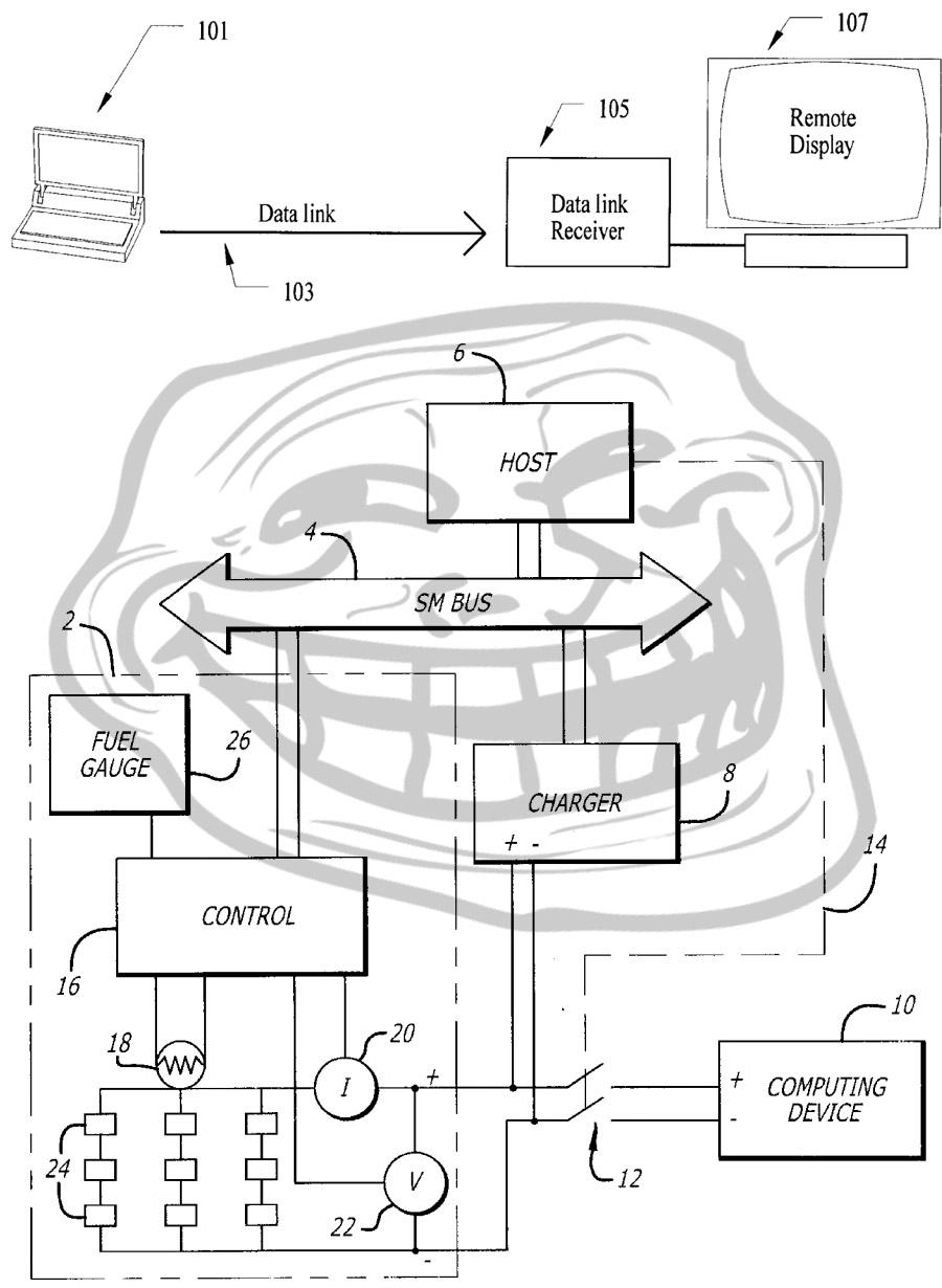 Un troll de patentes demanda a Apple por patentes