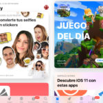 App Store en iOS℗ 11