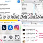 App de Archivos