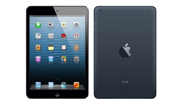 新不如舊 iPad mini 3竟然慢過二代! - iPhone Secrets