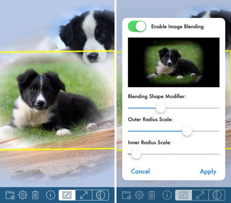 phototangler capture app ipa iphone ipad