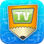 sketchparty tv icon game ipa iphone ipad