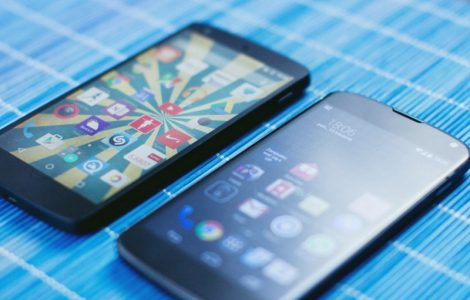 How to Remotely Hack a Samsung Phone from Other Devices