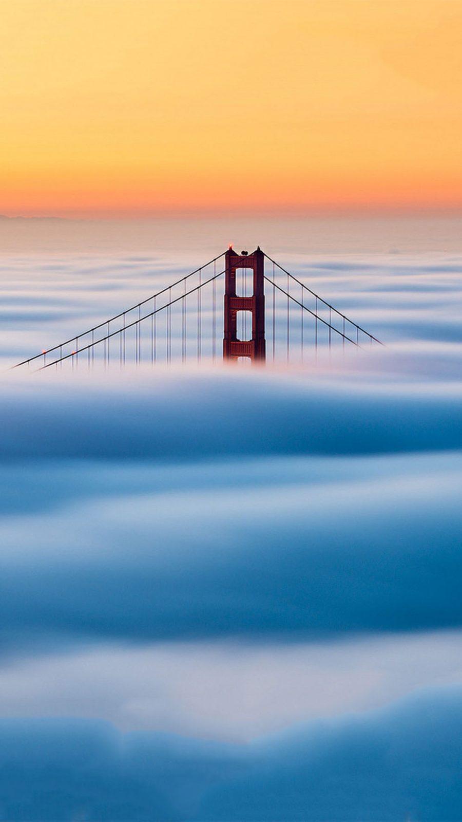 Love Quotes For Desktop Wallpapers Golden Gate Bridge Iphone Wallpaper Iphone Wallpapers