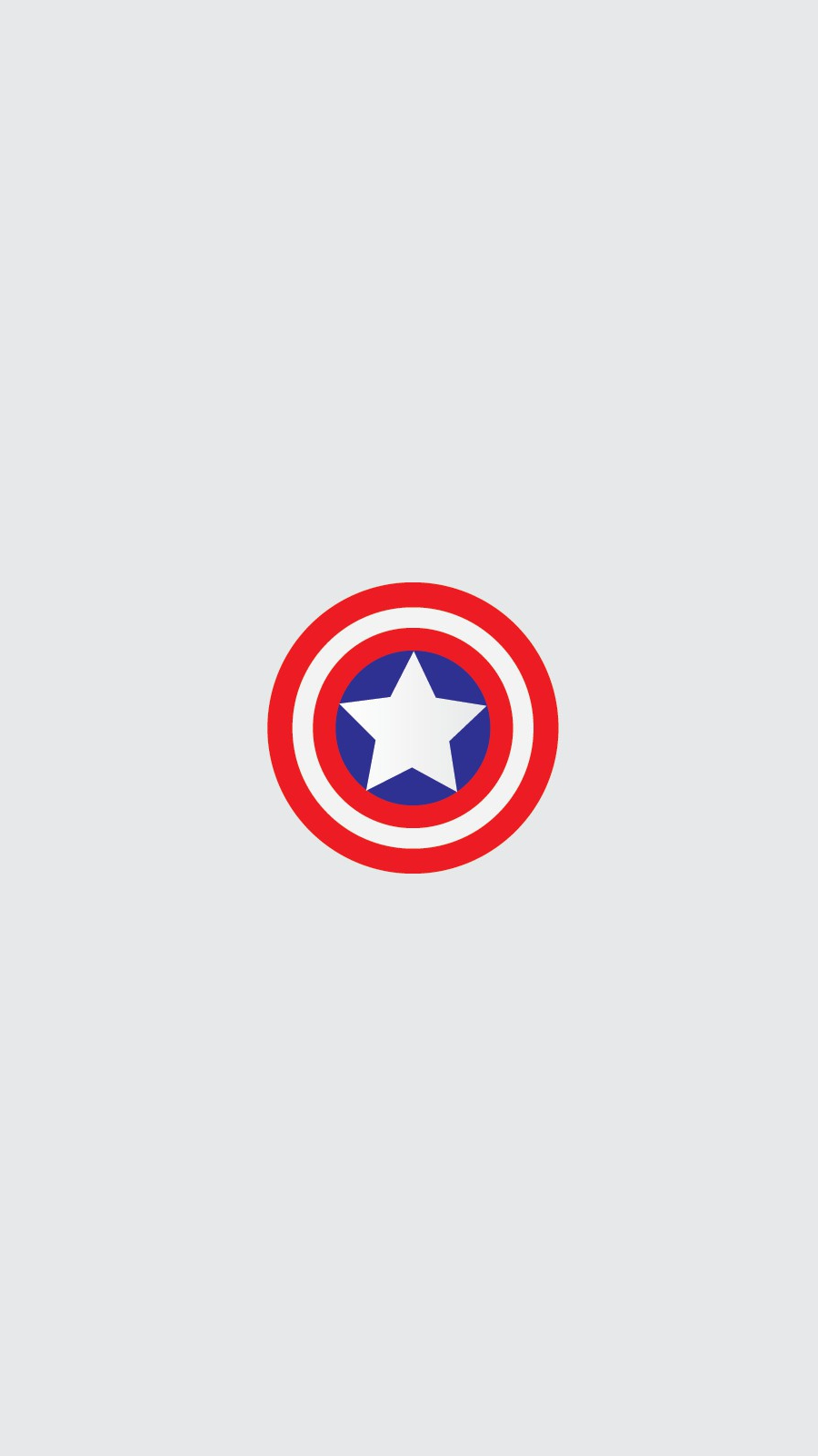Cute Little Girl Wallpapers With Quotes Captain America Shield Iphone Wallpaper Iphone Wallpapers
