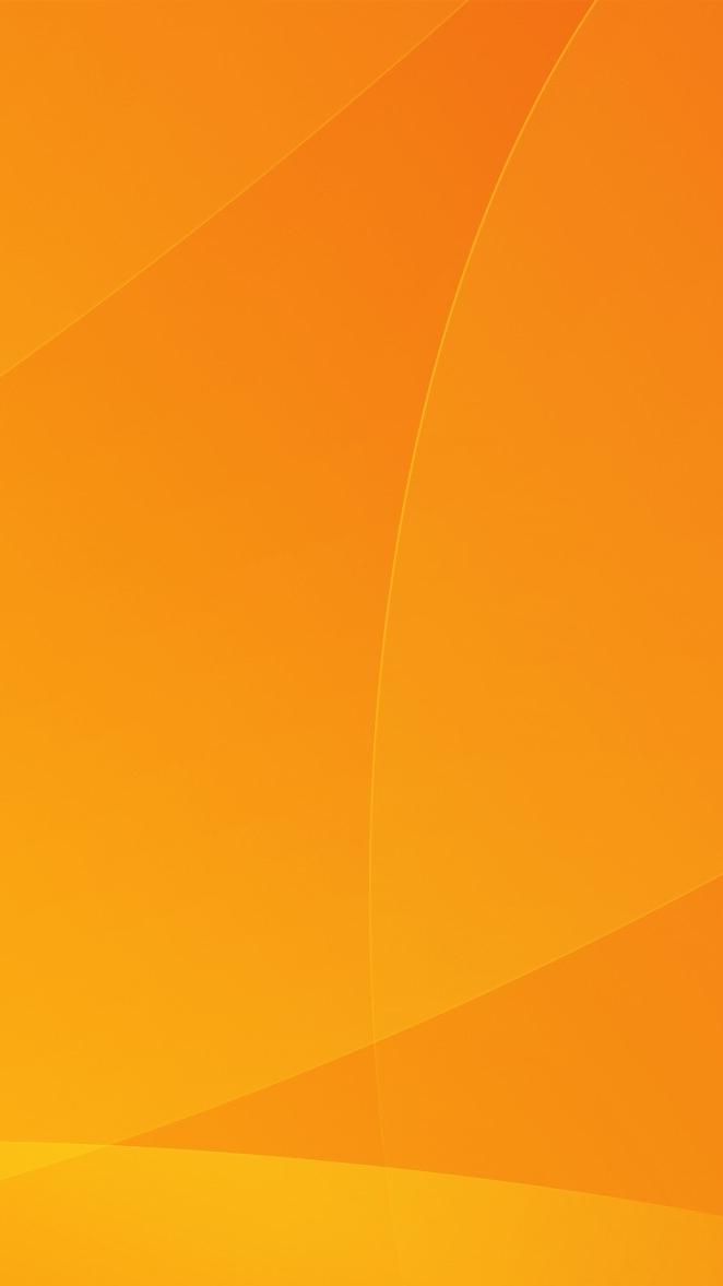 Cute Christmas Iphone Wallpapers Orange Abstract Waves Iphone Wallpaper Iphone Wallpapers