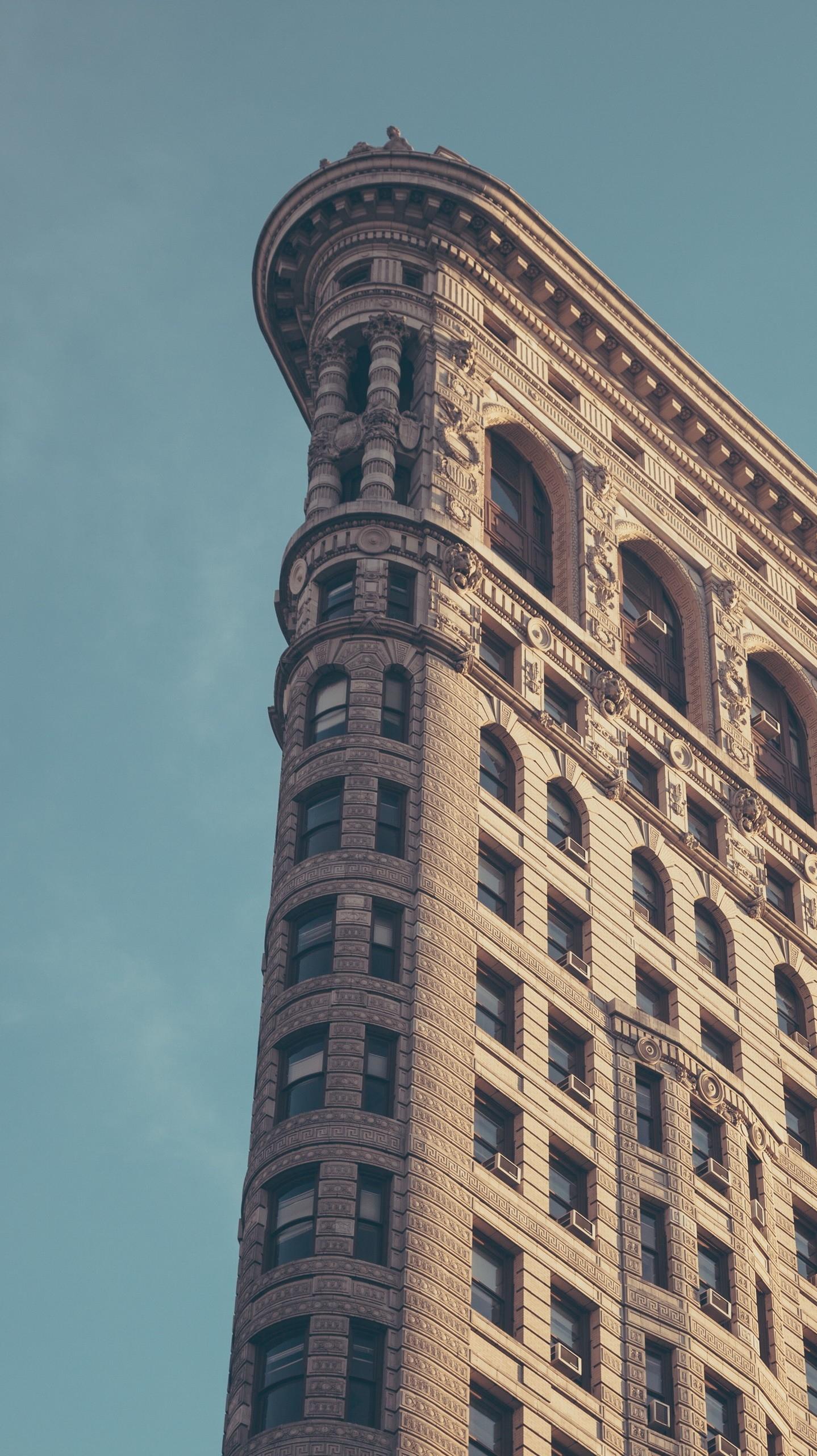Pinterest Cute Iphone 6 Wallpaper Flatiron Building New York City Minimal Iphone Wallpaper