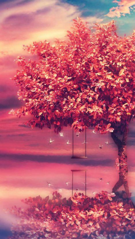 Fall Festival Wallpaper Summer Vs Winter Iphone Wallpaper Iphone Wallpapers