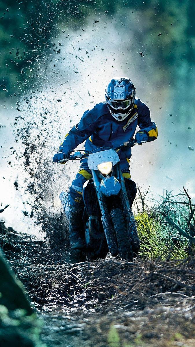 Iphone Wallpapers Com Mud Motocross Racing Iphone Wallpaper Iphoneswallpapers