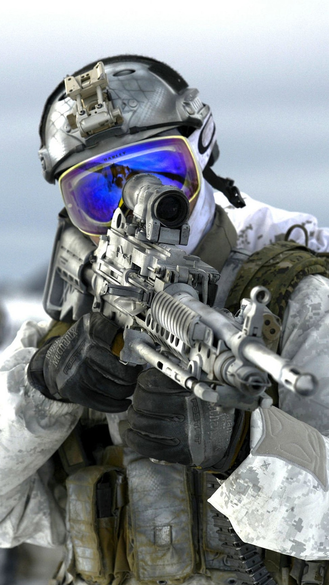 Sick Anime Wallpapers United States Army Navy Seal Soldier Iphone Wallpaper