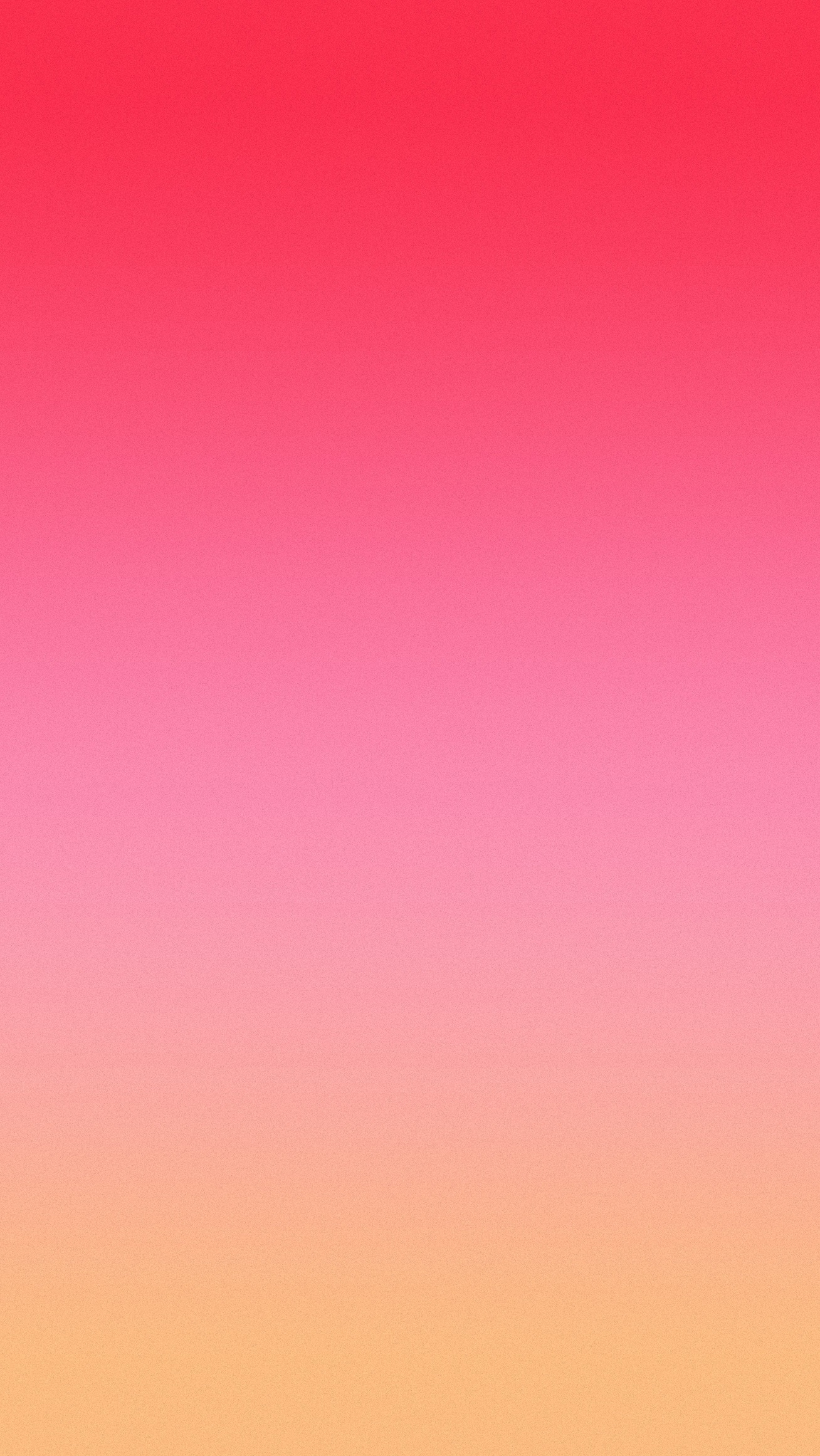 Animated Love Couple Wallpapers Beautiful Pink Orange Gradient Background Iphone Wallpaper