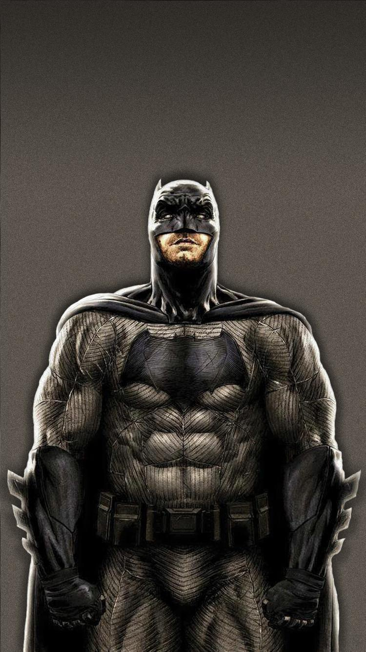 Cute Hristmas Wallpaper Muscular Batman Iphone Wallpaper Iphoneswallpapers Com